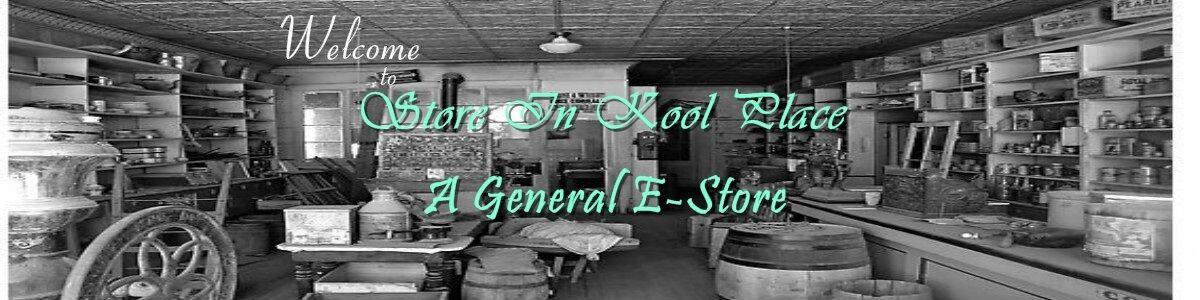 Store In Kool Place