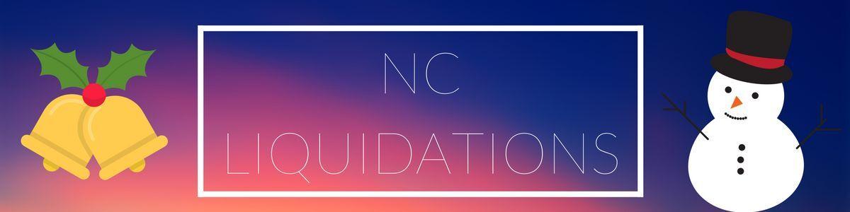 NC Liquidations