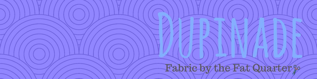Dupinade Fabric