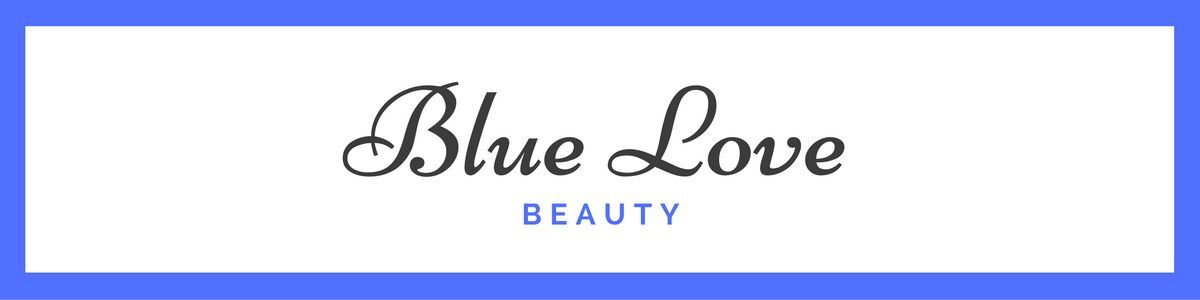 Blue Love Discount Beauty Store