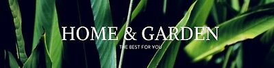 HOME and GARDEN THE BEST FOR YOU