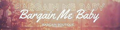 BargainMeBabyBoutique