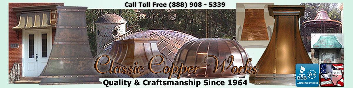 Classic Copper Works