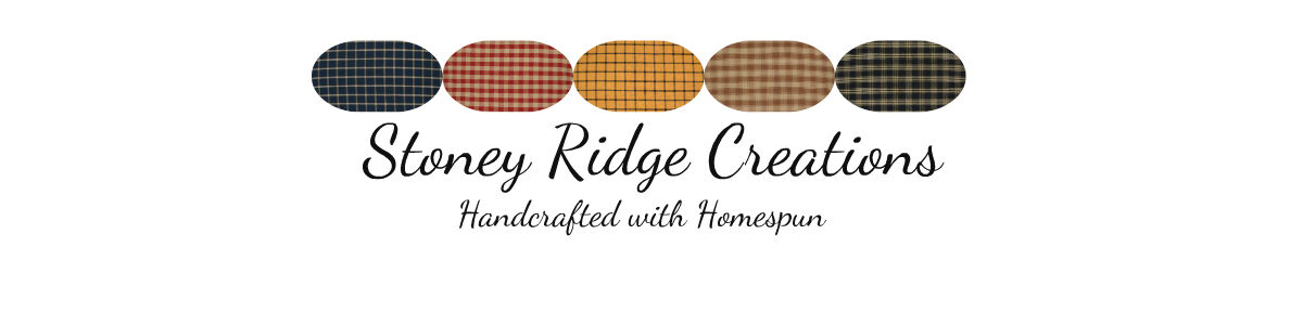Stoney Ridge Creations