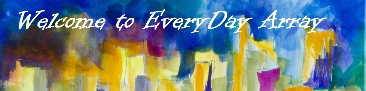 everydayarray2015