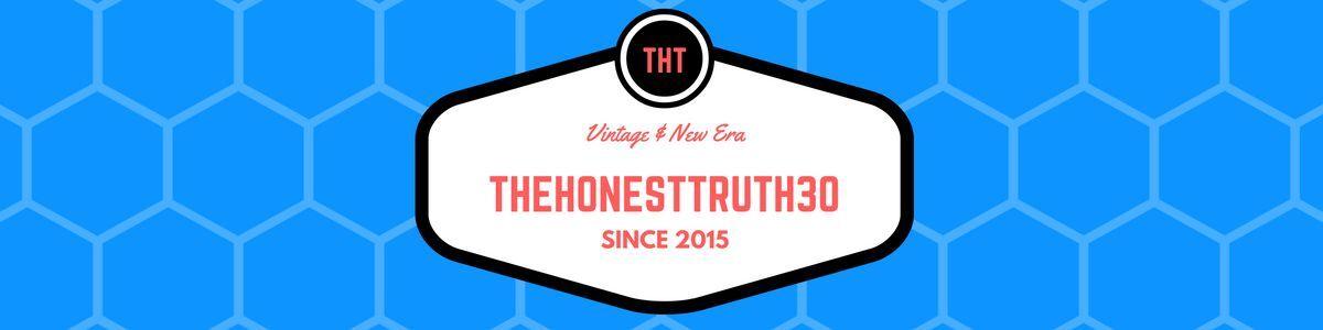 THEHONESTTRUTH30
