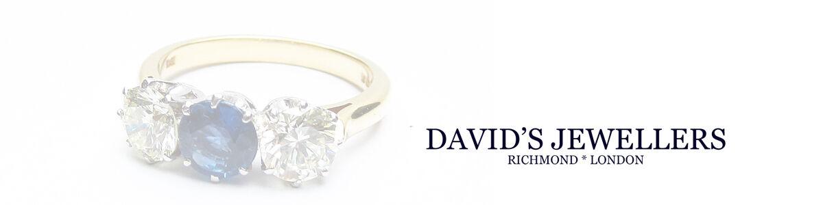 David s Jewellers of Richmond