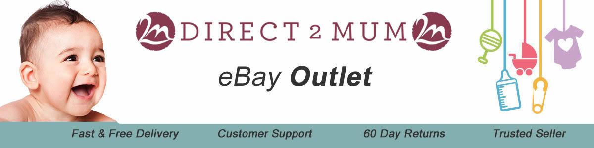 Direct2Mum Ltd