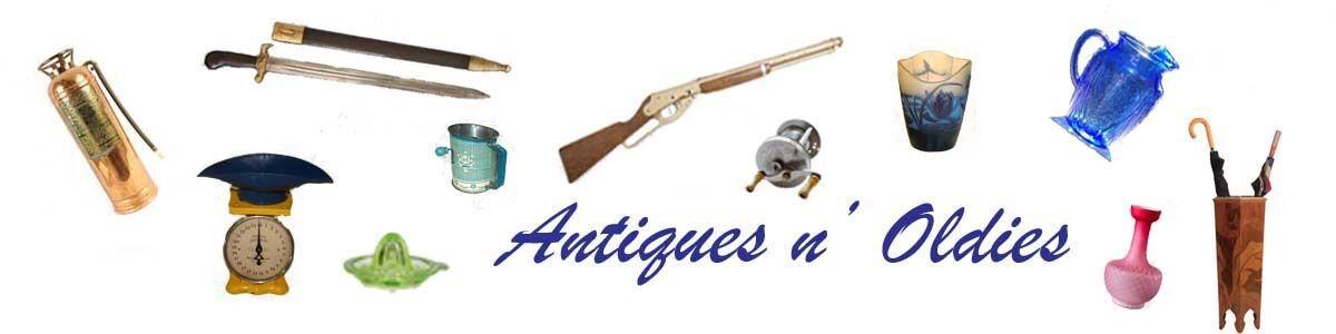 antiques-n-oldies