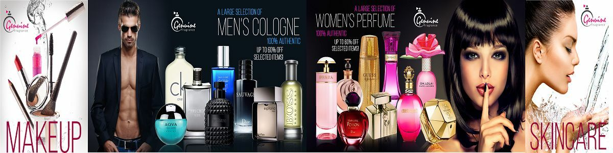 Genuine-Fragrance