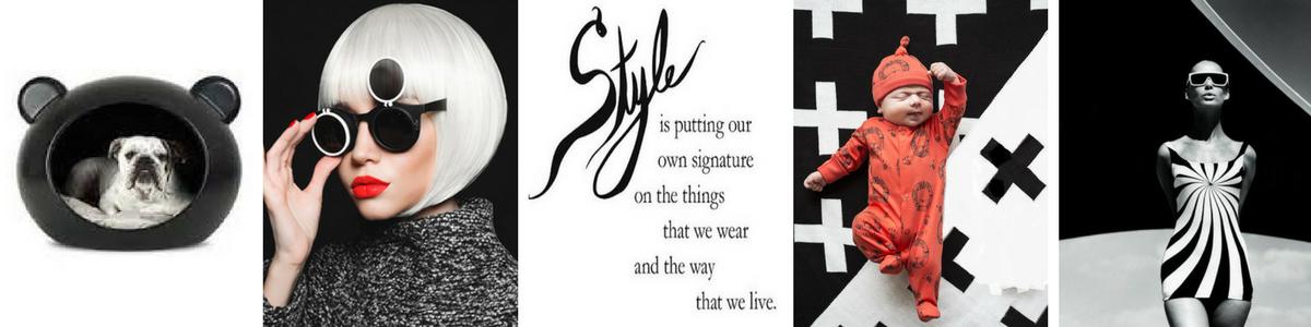 live modern style
