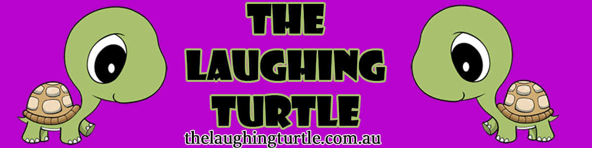 The Laughing Turtle