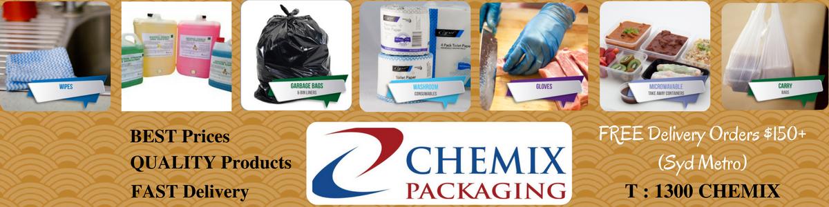 Chemix Packaging