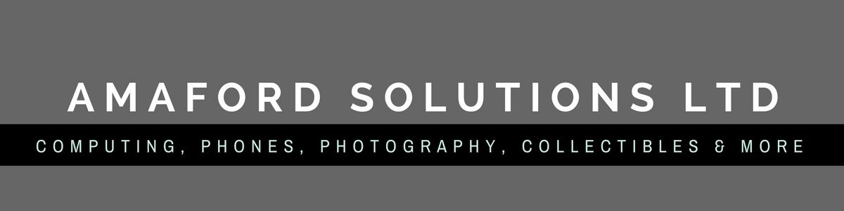 Amaford Solutions Ltd