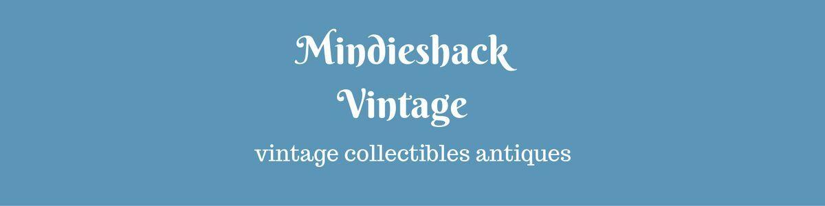 Mindieshack Vintage