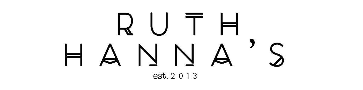 Ruth Hanna's