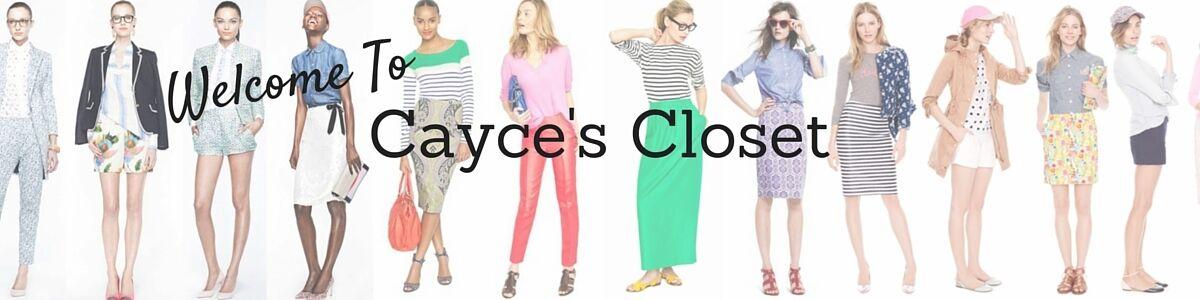 Cayce's Closet
