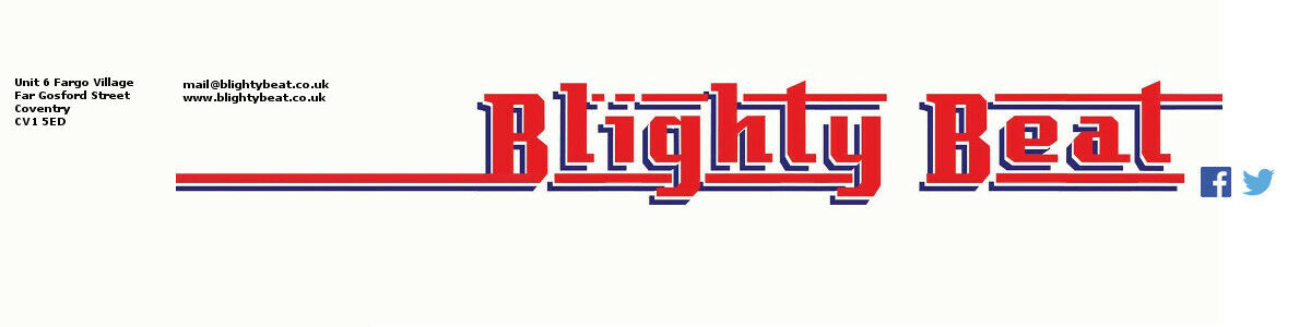 Blighty Beat