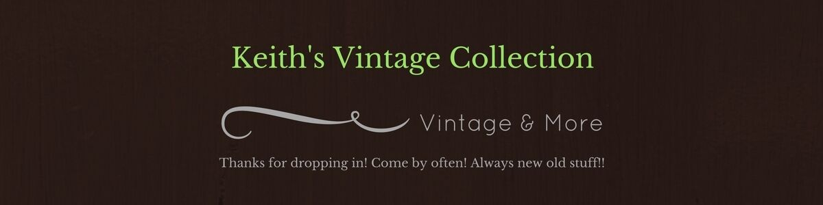 KeithsVintageCollection