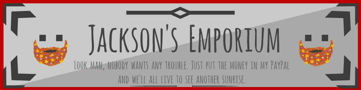 Jacksons Emporium