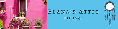 Elanas B's Attic