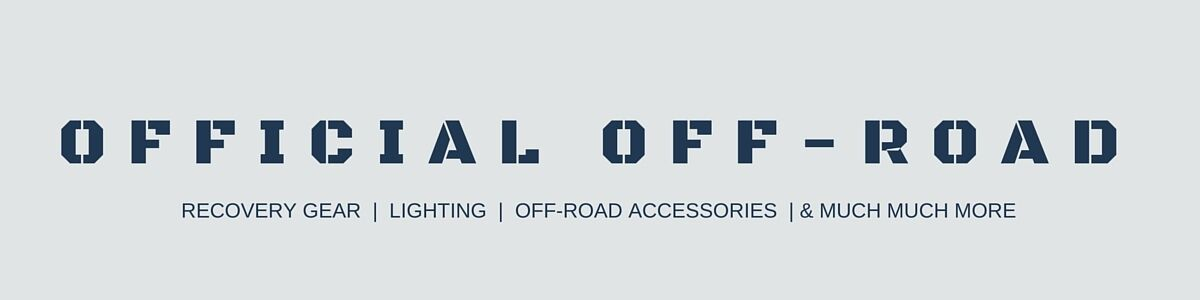 Official Off-Road