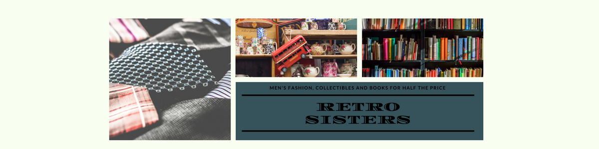 Retro Sisters Antique Store