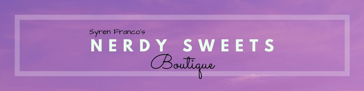 Nerdy Sweets Boutique