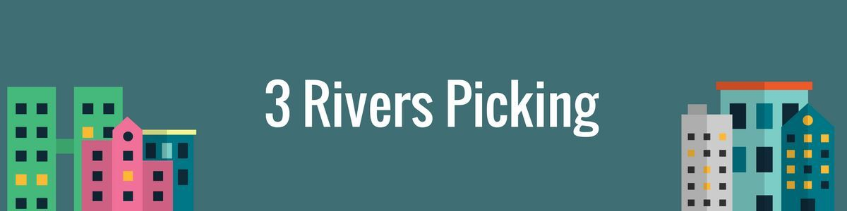3 Rivers Pickers
