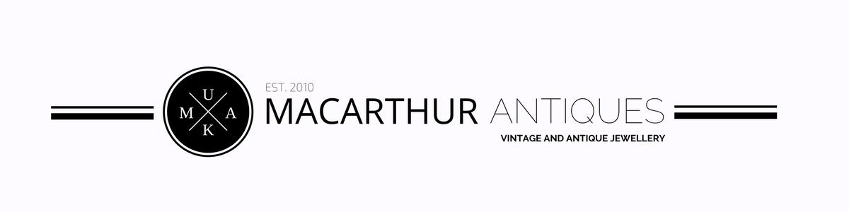MacArthur Antiques
