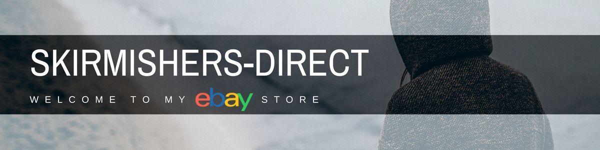 Skirmishers-Direct Ltd