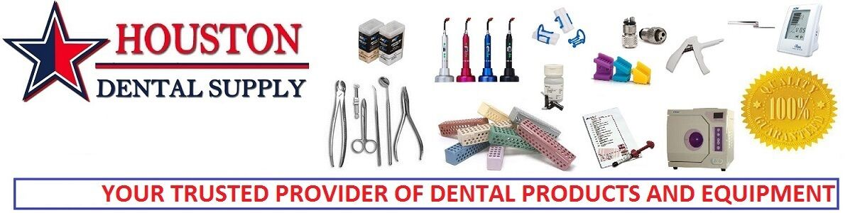 HOUSTON DENTAL SUPPLY
