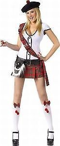 Scottish Kilt Small-Medium Halloween Costume