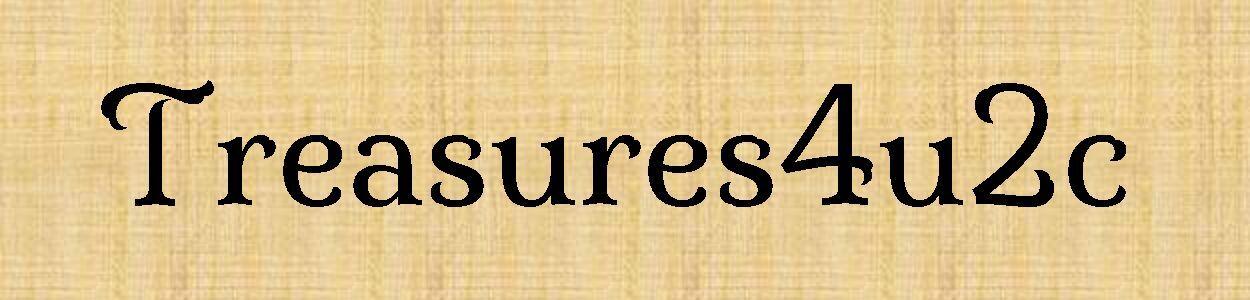 Treasures4u2c