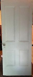 Belle porte ancienne pour projet de décoration Saguenay Saguenay-Lac-Saint-Jean image 2