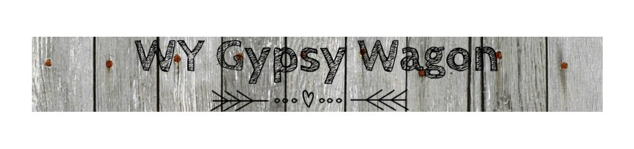 WY Gypsy Wagon