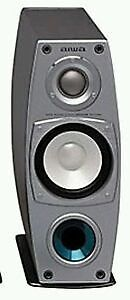 Aiwa By Sony 2 Speaker Stereo System XR-X7 London Ontario image 8