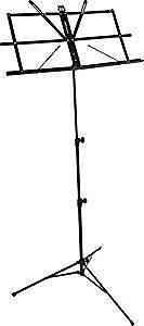 Wanted: Music Stand