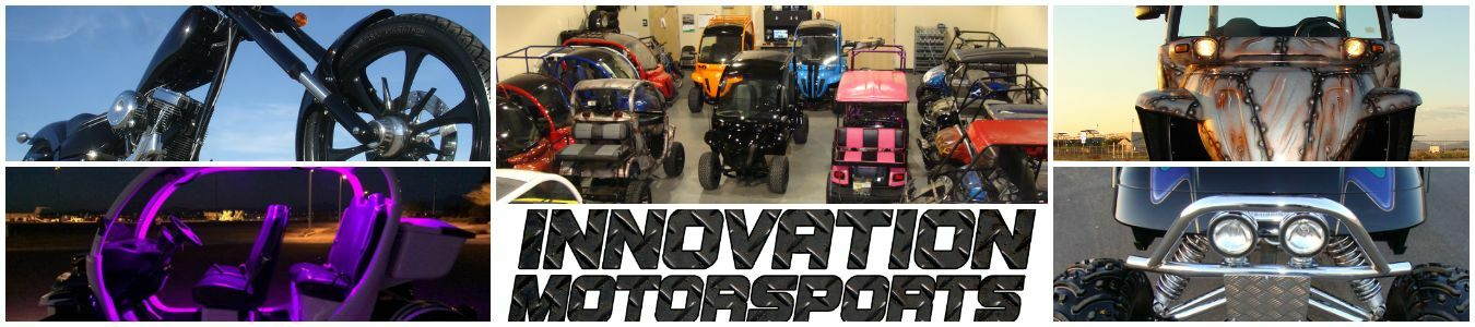 Innovation Motorsports Inc