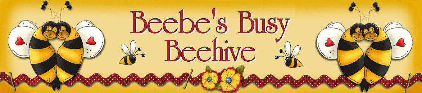 Beebe s Busy Beehive
