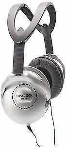 Like New Koss UR18 Collapsible HiFi Headphones