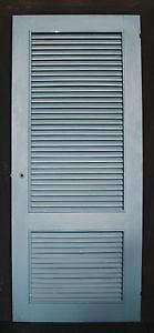 Louvered interior doors ebay Prehung louvered interior doors