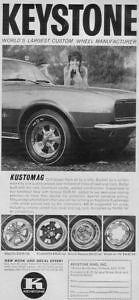 vintage 14 x 6 magnesiun rims  hand polished 5-4.75 Kingston Kingston Area image 9