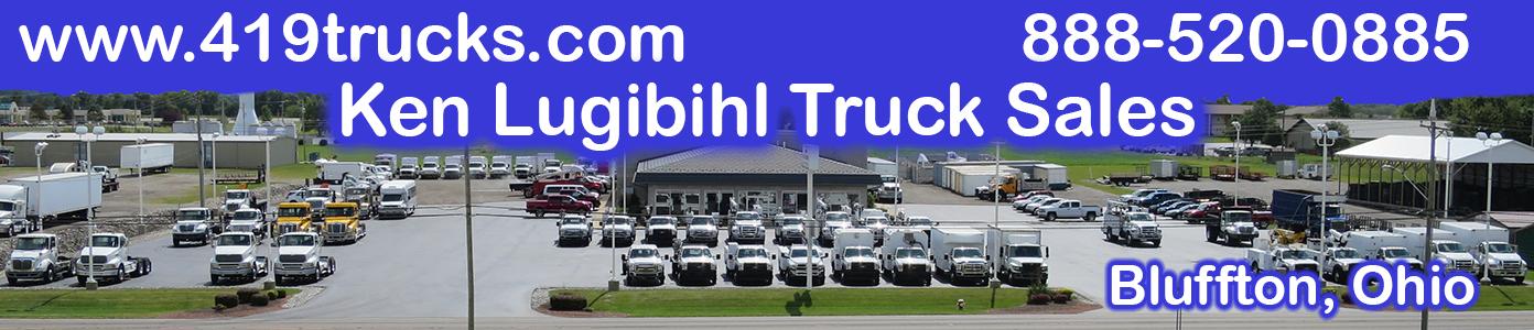 Ken Lugibihl Trucks