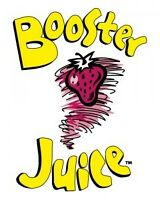 Booster Juice South Lethbridge P/T