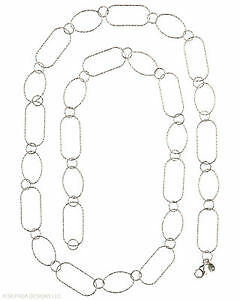 VALENTINE'S DAY - Sterling Silver Necklace