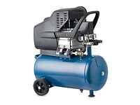 brand new never been used air compressor WORKZONE