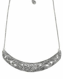 Ahead of the Curve Necklace by Silpada - New Belleville Belleville Area image 3