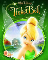Dont tell Captain Hook, but Tinkerbell is coming to Playtrium !