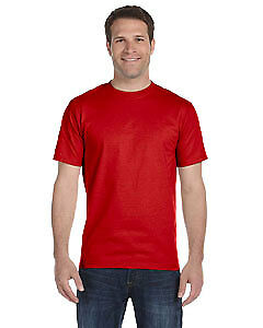 1400 XL Red Fruit of the Loom t-shirts NEW! CLOSE OUT!